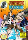 Cover for Grandes Heróis Marvel (Editora Abril, 1983 series) #26