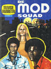 Cover for Televisie favorieten (Nederlandse Rotogravure Pers, 1970 series) #11 - De Mod Squad