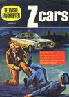 Cover for Televisie favorieten (Nederlandse Rotogravure Pers, 1970 series) #10 - Z Cars