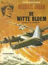 Cover for Favorietenreeks (Uitgeverij Helmond, 1970 series) #35 - Michael Logan: De witte bloem