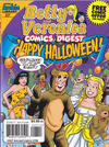Cover for Betty and Veronica Double Digest Magazine (Archie, 1987 series) #227