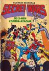 Cover for Secret Wars (Guerras Secretas) (Editora Abril, 1986 series) #5
