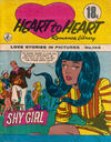 Cover for Heart to Heart Romance Library (K. G. Murray, 1958 series) #143