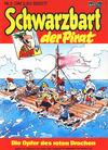 Cover for Schwarzbart der Pirat (Bastei Verlag, 1980 series) #3