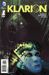 Cover Thumbnail for Klarion (2014 series) #1 [Frazer Irving Cover]