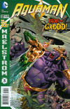 Cover Thumbnail for Aquaman (2011 series) #37 [Direct Sales]