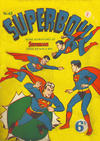 Cover for Superboy (K. G. Murray, 1949 series) #48 [Price difference]