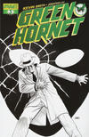 Cover Thumbnail for Green Hornet (2010 series) #3 [John Cassaday 1-in-25 Retailer Incentive]