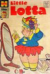 Cover for Little Lotta (Harvey, 1955 series) #16