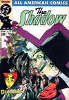 Cover for All American Comics (Comic Art, 1989 series) #13