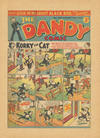 Cover for The Dandy Comic (D.C. Thomson, 1937 series) #326