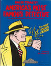 Cover for Dick Tracy: America's Most Famous Detective (Citadel Press, 1987 series)