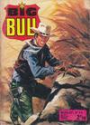 Cover for Big Bull (Impéria, 1972 series) #58