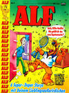 Cover for Alf (Bastei Verlag, 1988 series) #11