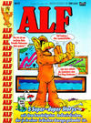 Cover for Alf (Bastei Verlag, 1988 series) #12