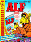 Cover for Alf (Bastei Verlag, 1988 series) #14