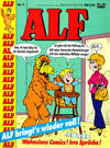 Cover for Alf (Bastei Verlag, 1988 series) #17