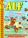 Cover for Alf (Bastei Verlag, 1988 series) #18
