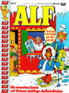 Cover for Alf (Bastei Verlag, 1988 series) #20
