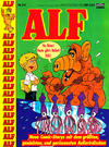 Cover for Alf (Bastei Verlag, 1988 series) #24