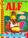 Cover for Alf (Bastei Verlag, 1988 series) #26