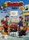 Cover Thumbnail for Pondus Julehefte (2007 series) #2014 [Bokhandelutgave]