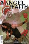 Cover Thumbnail for Angel & Faith Season 10 (2014 series) #10 [Scott Fischer Cover]