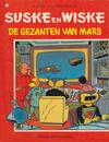 Cover for Suske en Wiske (Standaard Uitgeverij, 1967 series) #115 - De gezanten van Mars
