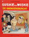 Cover for Suske en Wiske (Standaard Uitgeverij, 1967 series) #127 - De knokkersburcht