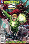 Cover for Earth 2 (DC, 2012 series) #30 [Direct Sales]