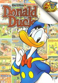 Cover Thumbnail for Donald Duck - Hoogtepunten uit 60 jaar Een vrolijk weekblad (Sanoma Uitgevers, 2012 series)