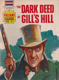Cover Thumbnail for Valiant Picture Library (Fleetway Publications, 1963 series) #2