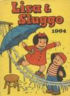 Cover for Lisa och Sluggo (Åhlén & Åkerlunds, 1950 series) #1964