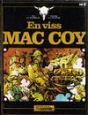 Cover for Mac Coy (Semic, 1978 series) #2 - En viss Mac Coy