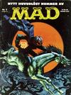 Cover for Mad (Williams Förlags AB, 1960 series) #5/1961