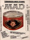 Cover for Mad (Williams Förlags AB, 1960 series) #6/1965