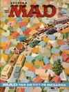 Cover for Mad (Williams Förlags AB, 1960 series) #6/1967