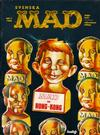 Cover for Mad (Williams Förlags AB, 1960 series) #2/1968