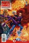 Cover for Marvel Mangaverse (Marvel, 2002 series) #3