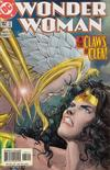 Cover for Wonder Woman (DC, 1987 series) #182