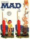 Cover for Mad (Williams Förlags AB, 1960 series) #1/1969