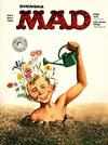 Cover for Mad (Williams Förlags AB, 1960 series) #5/1969