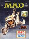 Cover for Mad (Williams Förlags AB, 1960 series) #11/1969