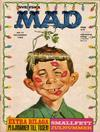 Cover for Mad (Williams Förlags AB, 1960 series) #12/1969