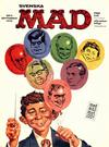Cover for Mad (Williams Förlags AB, 1960 series) #9/1970