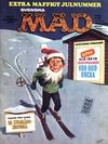 Cover for Mad (Williams Förlags AB, 1960 series) #12/1970