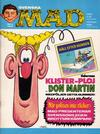 Cover for Mad (Williams Förlags AB, 1960 series) #2/1974