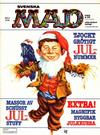 Cover for Mad (Semic, 1976 series) #8/1976