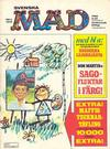 Cover for Mad (Semic, 1976 series) #4/1978