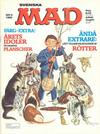 Cover for Mad (Semic, 1976 series) #8/1980